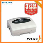 TP-Link TL-PS110U Single USB Fast Ethernet Print Server