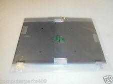NEW ORIGINAL DELL Latitude E4300 LCD Top Lid Back Rear Cover Webcam RDKW2