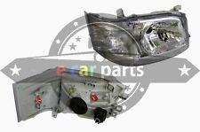 TOYOTA HIACE 08/10 - ONWARDS RIGHT HAND SIDE HEADLIGHT