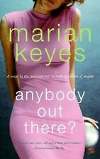 Anybody Out There?, Marian Keyes, Good Book