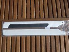 1 pares de hojas de rotor tarot carbon fbl 325 mm 450 heli T-Rex hk KDS