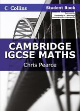 Cambridge IGCSE Maths Student Book (Collins IGCSE Maths)