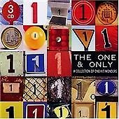 The One And Only,Artist - Various Artists, in Good condition Box set