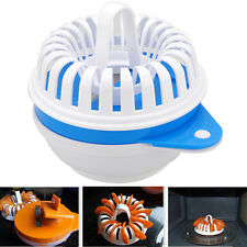Microwave DIY Apple Potato Vegetable Crisp Chips Slicer Maker Kitchen Craft Set