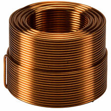 Jantzen 1078 1.1mH 18 AWG Air Core Inductor