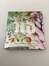 Urban Decay Lot of 4 Pieces Customizable REBOUND Build Your Own Palette - BNIB