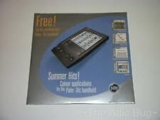 PC CD-ROM ~ Palm Summer Hits! ~ Colour applications for the Palm IIIc handheld