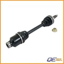 Front Right Ford Escort Mazda MX-3 Protege CV Axle Shaft OPparts 40732074 8254N