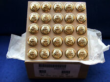 25 X ROYAL NAVY BRAND NEW TUNIC JACKET GOLD BUTTONS JOB LOT MILITARY NAVAL