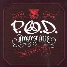 P.O.D - GREATEST HITS