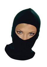 THERMAL SILK BALACLAVA - Extra Comfort and Warmth - for Motorcycle Bike Ski use