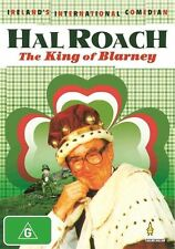 Hal Roach: The King Of Blarney (DVD) - Region 4 - Very Good Condition