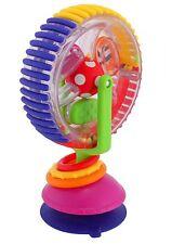 Wonder Sassy Ruota Bambino Giocattoli Seggiolone Colorfull giocattolo centro attività gioco divertente