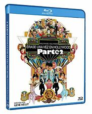 THATS ENTERTAINMENT PART 2 II (1976) **Blu Ray B** Fred Astaire, Gene Kelly,