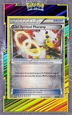 Lien Spirituel Pharamp Reverse - XY7 - 70/98 - Carte Pokemon Neuve Française