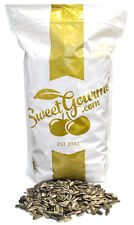 SweetGourmet Roasted Unsalted Sunflower Seeds - 3 Lbs FREE SHIPPING!