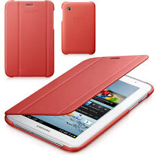 Folding Stand Slim Cover Smart Flip Case for Samsung Galaxy Tab S2 Tab A Tab E