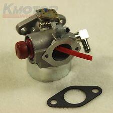 Carburetor For Tecumseh LV156EA LV156XA LEV90 LV148EA LV148XA 640339 Engine Carb