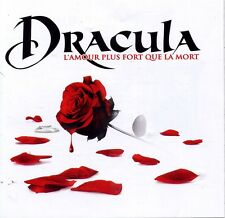 CD - DRACULA - L'amour plus fort que la mort