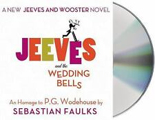 Jeeves and the Wedding Bells  Jeeves and Wooster Novels  2013 by Faul  ExLibrary