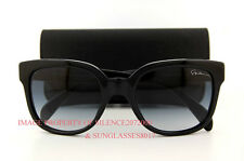 Brand New GIORGIO ARMANI Sunglasses 852 807/55 Black Gray Gradient for Women