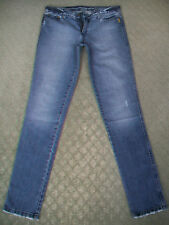 BETTINA LIANO 'NEW ORDER' JEANS WMN - BNWT - SIZE 14