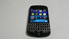 BlackBerry Q10 - 16GB - Black (AT&T) Smartphone Clean IMEI
