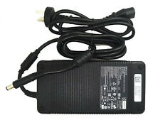 Original 330W Dell Alienware 18 M18x R1 R2 R3 R4 Power Supply AC Adapter Charger