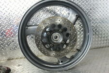 96 SUZUKI GS500 REAR BACK WHEEL RIM