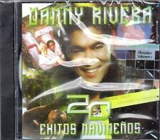 DANNY RIVERA - 20 EXITOS NAVIDEÑOS - CD