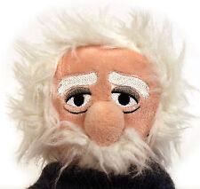 Albert Einstein soft toy - Little Thinkers Doll