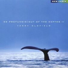 De Profundis: Out of the Depths, Vol. 2 by Terry Oldfield (CD, Apr-2005, New...