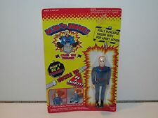 INCREDIBLE CRASH TEST DUMMIES BASH-UP-BUDDIES BOB MOSC 1990s LEADER TOY KO