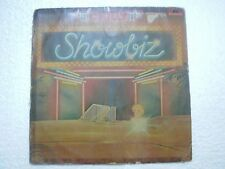 CHILLY SHOWBIZ RARE LP record polydor INDIA INDIAN MINT