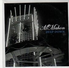 (EE328) McMahon, Deep Down - 2013 DJ CD