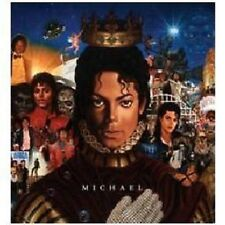 Michael Jackson Michael CD NEW 2010 Hold My Hand/Hollywood Tonight+