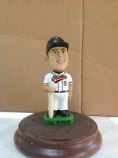 Cal Ripken Jr. Collectible Genuine Hand Painted Bobble Head Doll