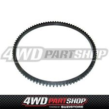 FLY WHEEL RING GEAR- Suzuki Sierra SJ413 1.3L SJ50/70/80 / Jimny SN413 1.3L G13B