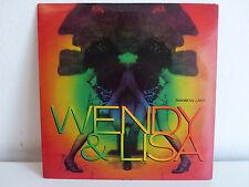 WENDY & LISA Rainbow lake VS 1280