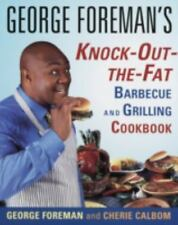 George Foreman's Knock-Out-The-Fat Barbecue(1996)LPb