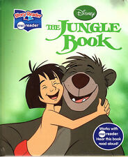 DISNEY'S:  THE JUNGLE BOOK-(Story Reader 2011)-NEW