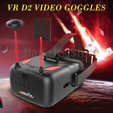 Eachine VR D2 40CH FPV Goggles Video Glasses Raceband for Racing Drone