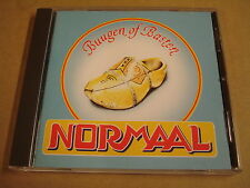 CD / NORMAAL - BUUGEN OF BASTEN