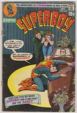 Superboy 169, Very Good Condition
