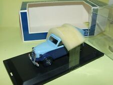 CITROEN 2CV TRACTION MINISTYLE 1:43