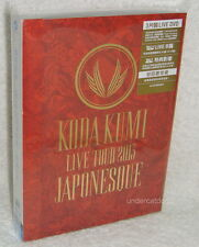 Koda Kumi LIVE TOUR 2013 JAPONESQUE Taiwan Ltd 3-DVD