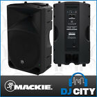 Mackie Thump 15a Powered Speaker 1000w 2-Way 15 inch Active DJ Box