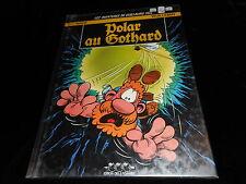 Wuillemin / Macé : Guillaume Tell 3 : Polar au Gothard EO 1987