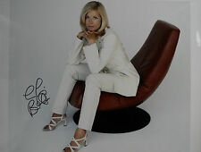 GLYNIS BARBER Signed 16x12 Photo DEMPSEY AND MAKEPEACE COA