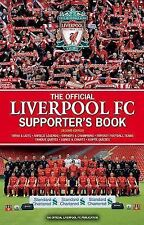 The Official Liverpool FC Supporter's Book, White, John, New Books